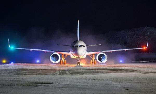 Une nouvelle année en perspectives pour l'aéronautique civile