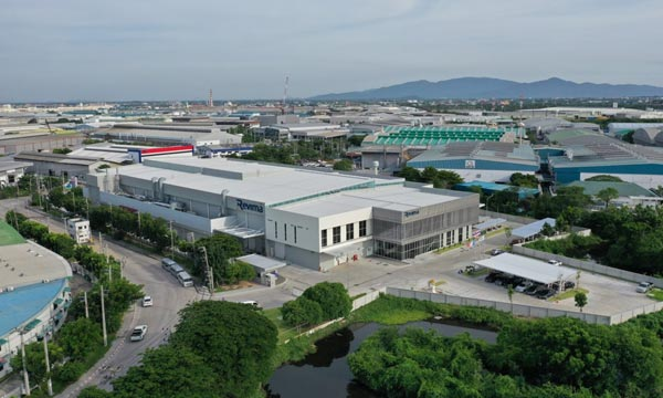 Revima's new MRO facility in Thailand is Part-145 approved