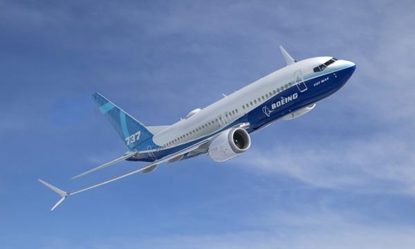 Accusé de fraude, Boeing va verser 2,5 milliards de dollars