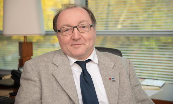 Un avion à hydrogène en 2035, « c'est jouable » pour Bruno Sainjon, PDG de l'ONERA  (première partie)