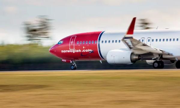 Norwegian abandonne le long-courrier