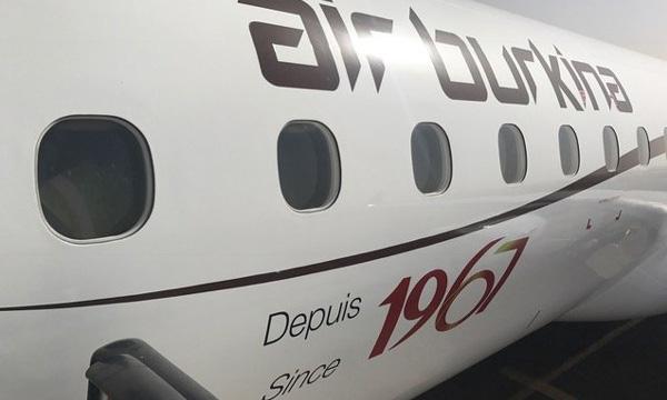 L'Airbus A220 fera partie intégrante du plan de relance d'Air Burkina
