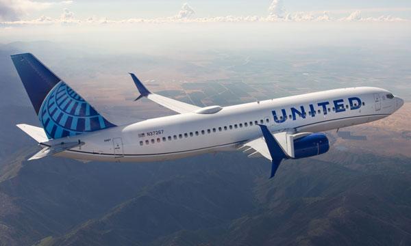 United Airlines enters Lufthansa Technik's Aviatar platform