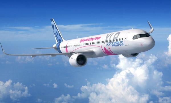 Airbus attribue une ligne d'assemblage séparée à la section arrière de l'A321XLR