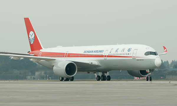 Sichuan Airlines signs with Lufthansa Technik for AVIATAR  and for engine maintenance services