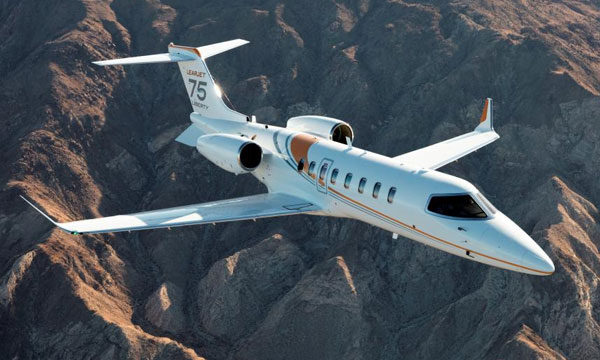Bombardier décide de la fin du programme Learjet
