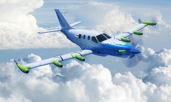 Le CORAC soutient déjà 62 projets pour l'aviation de demain dans le cadre de France Relance
