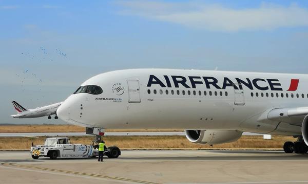 Air France-KLM perd plus de 7 milliards d'euros en 2020