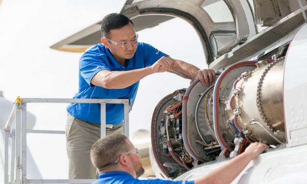 StandardAero s'offre l'activité MRO moteurs de Signature Aviation