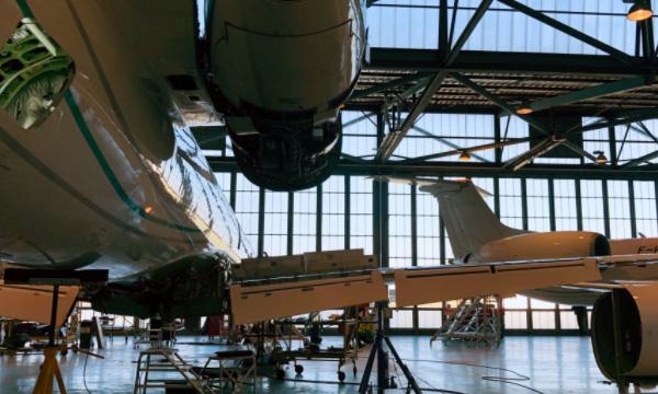 Amelia opens a maintenance base at Rodez Aveyron airport