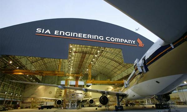 MRO : SIAEC veut reprendre les activités composants de SR Technics en Malaisie
