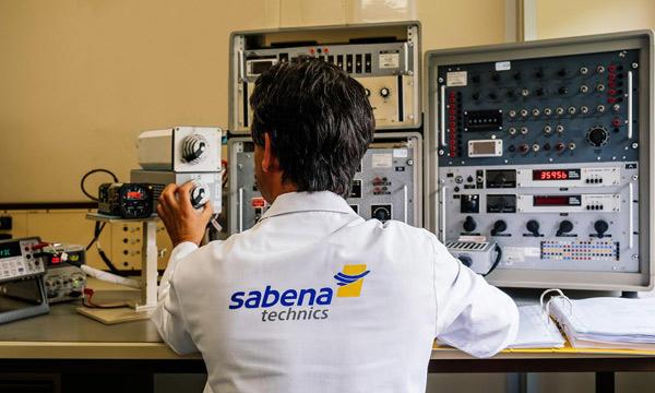 Sabena technics strengthens its partnership with Honeywell on the ATR family