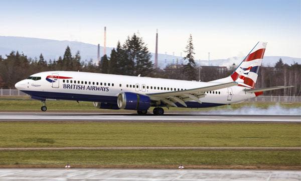 Comair pourrait annuler sa commande de Boeing 737 MAX