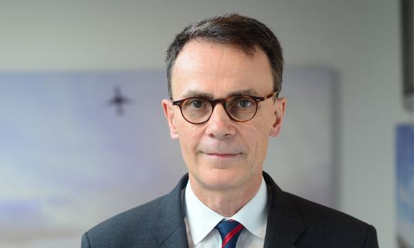 « D'énormes efforts d'organisation, de rationalisation, d'investissements ont été faits » - Entretien avec Damien Cazé, directeur général de l'aviation civile