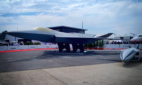 Le SCAF d'Airbus et Dassault échappe de peu à la catastrophe