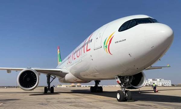 Air Sénégal : la crise sanitaire ralentit le plan de croissance mais ne l'arrête pas