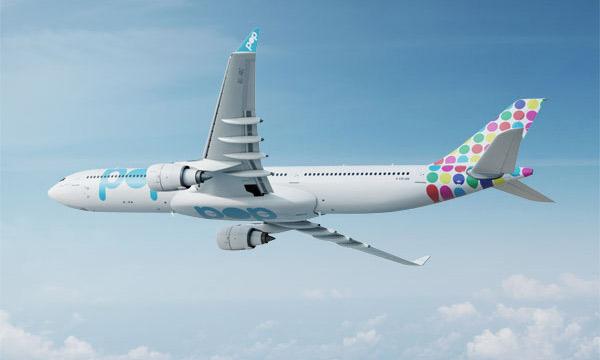 La low-cost long-courrier Flypop signe avec Avolon pour ses Airbus A330-300, son lancement prévu dans six mois
