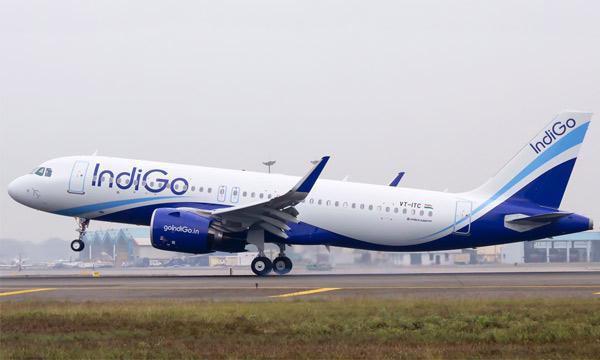 MRO : IndiGo étend encore son contrat de support équipements avec AFI KLM E&M