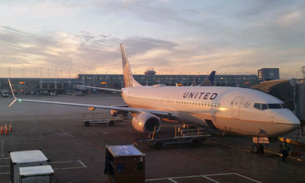 AAR inks a major agreement with United Airlines for heavy maintenance services