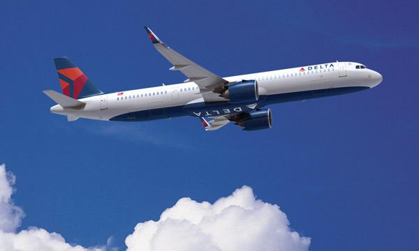 Airbus : Delta Air Lines prend 25 A321neo de plus et accélère les livraisons de ses A350 et A330neo
