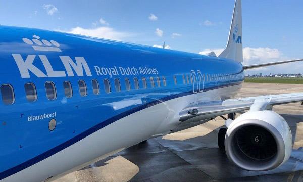 KLM se tourne vers Viasat pour équiper une partie de sa flotte de monocouloirs avec une connectivité satellitaire
