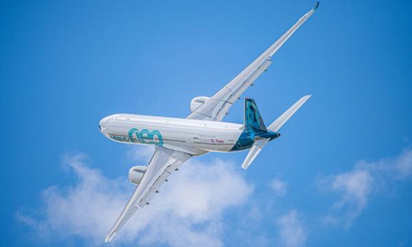 Bon premier trimestre pour Airbus malgré la crise
