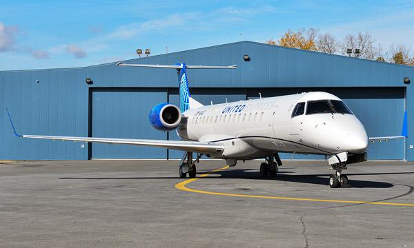 Embraer remporte plusieurs contrats MRO aux Amériques