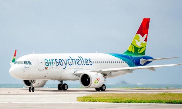 La renationalisation d'Air Seychelles est définitivement actée
