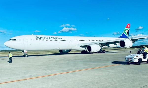 South African Airways ressort solvable et avec des liquidités de 17 mois de restructuration