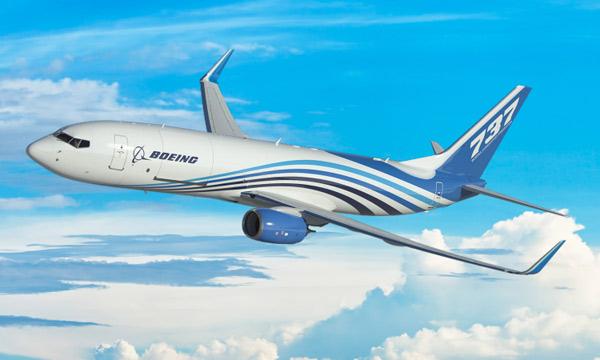 Boeing va ouvrir deux lignes de conversion 737-800BCF en Amérique latine pour répondre à l'augmentation de la demande