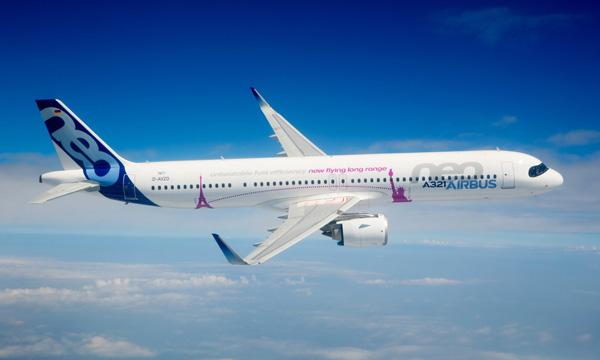 Airbus ressuscite son projet de chaîne d'assemblage A320 à Toulouse