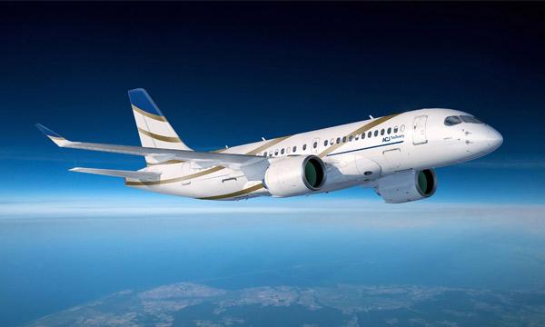 Comment Airbus veut imposer son ACJ TwoTwenty face aux gros jets d'affaires