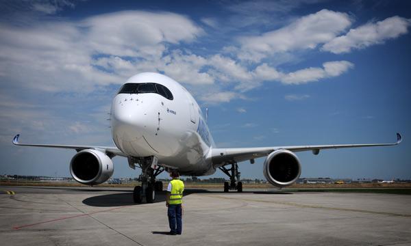 L'Airbus A350F, la solution cargo la plus ambitieuse et la plus prometteuse face à Boeing
