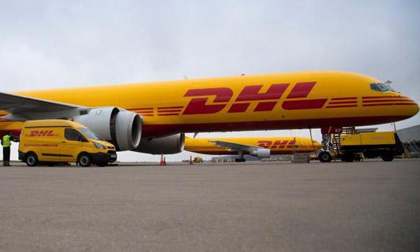 DHL Express crée une nouvelle compagnie en Autriche