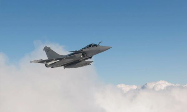 La Croatie s'offre aussi le Rafale de Dassault Aviation