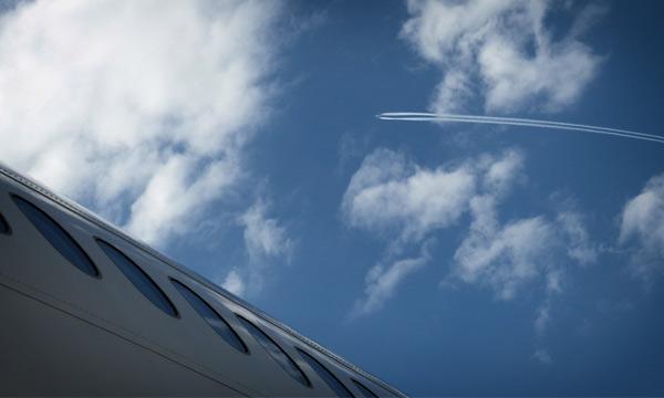 Une menace sans précédent pour le transport aérien mondial