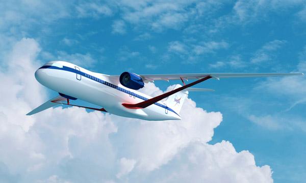 La NASA travaille sur un démonstrateur d'avion plus vert pour 2025