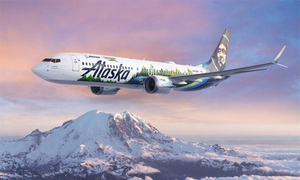 L'ecoDemonstrator de Boeing fait la part belle aux technologies vertes