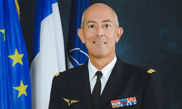 « On n'imagine pas tout ce que l'on va pouvoir développer avec le SCAF » - Entretien avec Philippe Lavigne, chef d'état-major de l'Armée de l'air et de l'espace