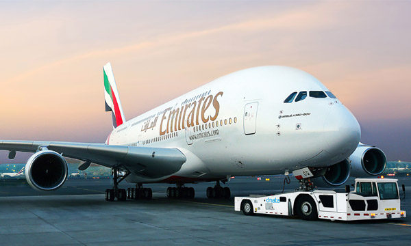Emirates enregistre ses premières pertes
