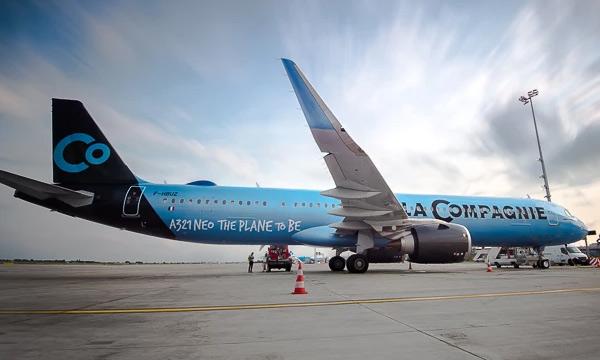 Toute l'actualité aéronautique en France cette semaine (18 juin)