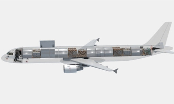 ATSG acquires two passenger A321 aircraft to be converted to freighters