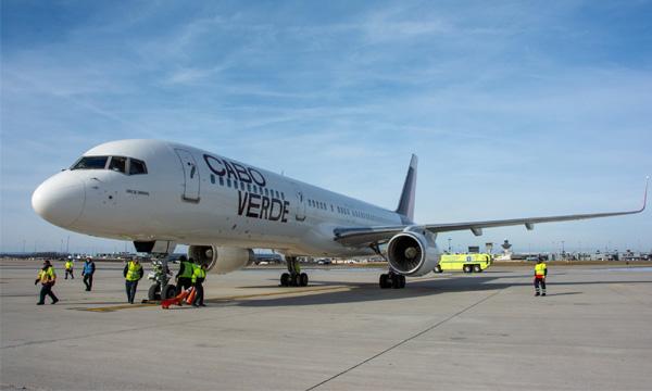Un avenir incertain pour Cabo Verde Airlines avec l'éviction envisagée des actionnaires islandais