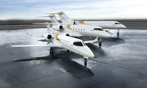 Bombardier se renforce sur le marché de l'occasion
