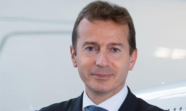 Guillaume Faury prend la présidence du GIFAS