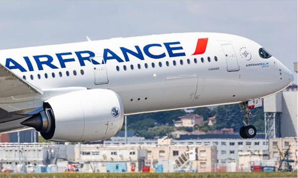 Toute l'actualité aéronautique en France cette semaine (9 juillet)