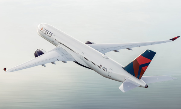 Delta Air Lines va moderniser sa flotte avec 36 Boeing 737 et Airbus A350 de seconde main