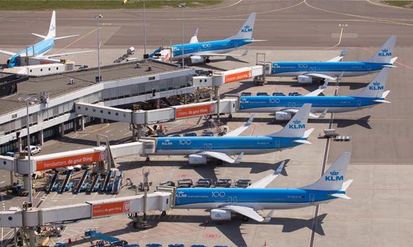Air France-KLM : La méga-commande de monocouloirs de tous les arbitrages