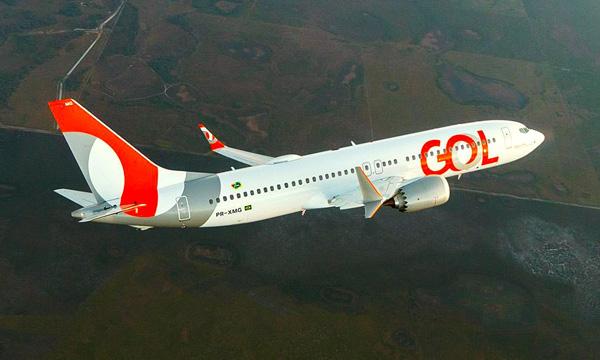 GOL veut de nouveau accélérer le renouvellement de sa flotte avec le Boeing 737 MAX