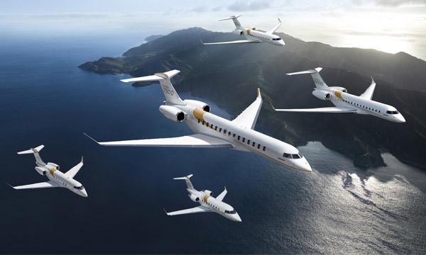 Bombardier revoit ses prévisions annuelles à la hausse
